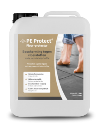 PE Protect Floor-protector