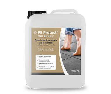 PE Protect floor protector
